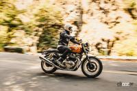 現存する最古のバイクメーカー「ロイヤルエンフィールド」の東京ショールームがオープン! - royal_enfield_tokyo_08