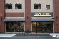 現存する最古のバイクメーカー「ロイヤルエンフィールド」の東京ショールームがオープン! - royal_enfield_tokyo_09