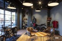 現存する最古のバイクメーカー「ロイヤルエンフィールド」の東京ショールームがオープン! - royal_enfield_tokyo_13