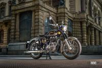 現存する最古のバイクメーカー「ロイヤルエンフィールド」の東京ショールームがオープン! - royal_enfield_tokyo_15