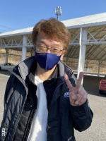 スモーキー永田さん