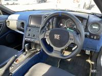 VR32 GT-R Ver.2021のコクピット