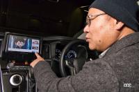 使い放題の車内ネットワークを実現させたカーナビ界のパイオニア!世界初の市販GPSカーナビから夢を続々実現してきたサイバーナビの魅力を会田肇さんに聞く - pioneer_cyber_navi_aida_13