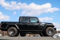 全長5.5m! ジープ・ラングラーベースのピックアップトラックをRINEIがカスタマイズすると!?【東京オートサロン2021】 - clicccar TAS2 178