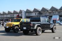 全長5.5m! ジープ・ラングラーベースのピックアップトラックをRINEIがカスタマイズすると!?【東京オートサロン2021】 - clicccar TAS2 183