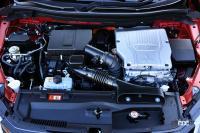 三菱エクリプスクロスPHEV、充電できるハイブリッドSUVは雪道ドライブでさらに本領発揮 - ecliPHEV_SNOW_0018