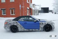驚異的人気に衰えなし! BMW「M4コンバーチブル」、6月デビューへ準備万端 - BMW M4 Convertible 13