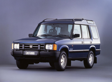 1993年発売初代クロスロード