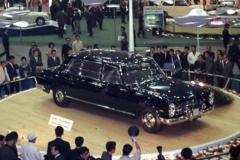 1966年東京MSのプリンス・ロイヤル