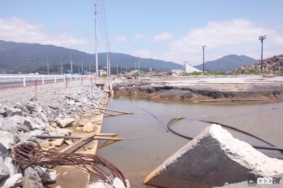 「いつ起こるか分からない大規模地震、その時クルマはどうする? 東日本大震災体験者からの提案」の1枚目の画像