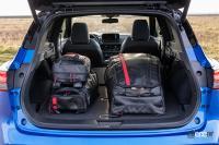 「e-POWER」&可変圧縮比エンジン「VCターボ」を組み合わせる、新型キャシュカイが登場 - All-new Nissan Qashqai