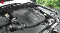 レガシィ・ツーリングワゴンのエンジン