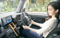 駐車が苦手な人も安心! ほぼ「自動駐車」ができる最新システム搭載の国産車 - 202006daihatsu_smaashi_01