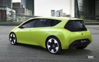 「トヨタ「アクア」が上級シフトしてついにモデルチェンジ! ヤリスHVとの競合を回避」の8枚目の画像ギャラリーへのリンク