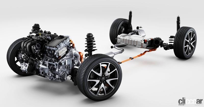 「トヨタ「アクア」が上級シフトしてついにモデルチェンジ! ヤリスHVとの競合を回避」の1枚目の画像
