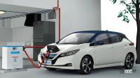 駐車が苦手な人も安心! ほぼ「自動駐車」ができる最新システム搭載の国産車 - nissan_leafe+_02b