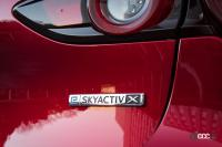 10PS/16Nm増強されたMAZDA 3の「e-SKYACTIV X」搭載車の走りをチェック - mazda3_20210223_2