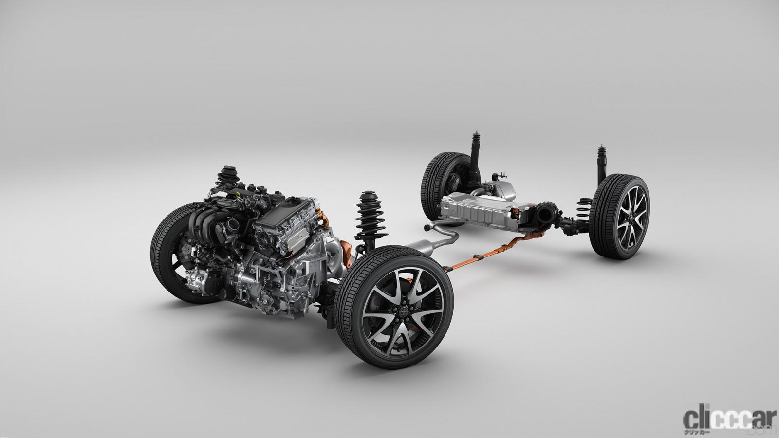 「電気自動車が「本当にエコ」か疑問の声も!10年以内に買いたいクルマは「ハイブリッド車」が約3000人中で1位」の4枚目の画像