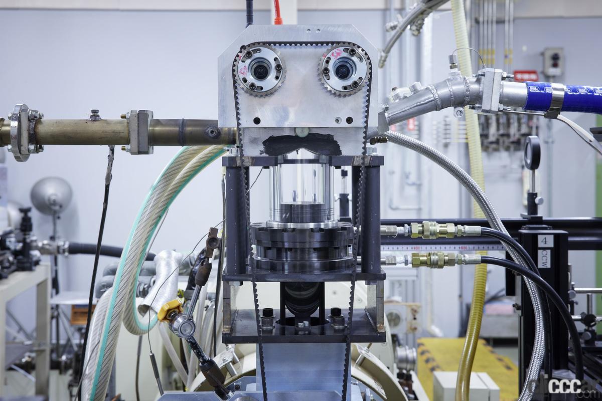 「日産の次世代「e-POWER」の発電専用エンジンは世界最高の熱効率50%に到達」の1枚目の画像