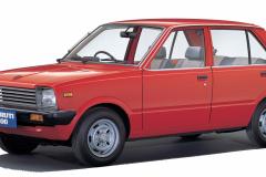 1983年のマルチ800