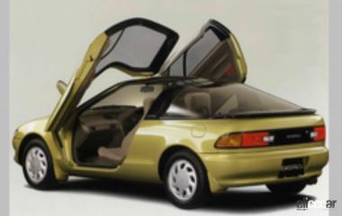 1990年発売のセラ(2)