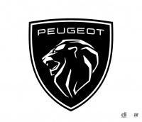プジョー ロゴ