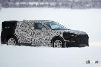 「目指せレガシィ アウトバック!? フォード モンデオ次期型、新クロスオーバーは「Evos」か?」の10枚目の画像ギャラリーへのリンク