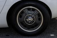 ロッキーオート・3000GT、日本の自動車史を代表する名車が現代技術で復活!【東京オートサロン2021】 - RockyAuto3000GT-5