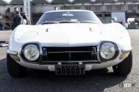 ロッキーオート・3000GT、日本の自動車史を代表する名車が現代技術で復活!【東京オートサロン2021】 - RockyAuto3000GT-8