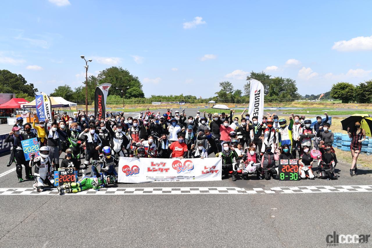 日本にはないアジアンな雰囲気満載のミニバイクで週末バイクレーサー気分を味わえる!