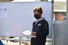 RB150シリーズを主宰する武田雄一