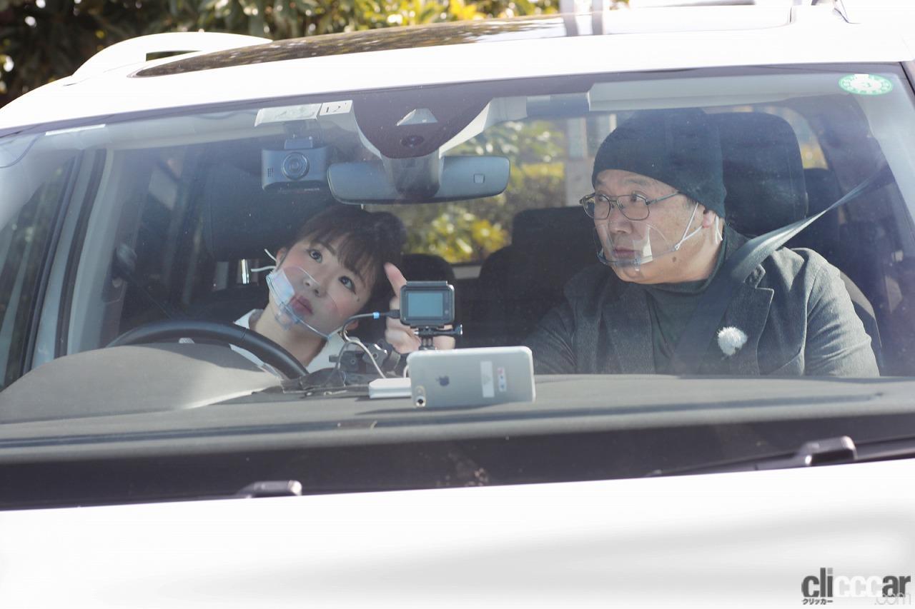 「あおり運転対策・駐車監視にも!通信機能付きドライブレコーダー ドコモDDR01が「運転する人」と「待つ人」を安心で繋ぐ!!」の18枚目の画像