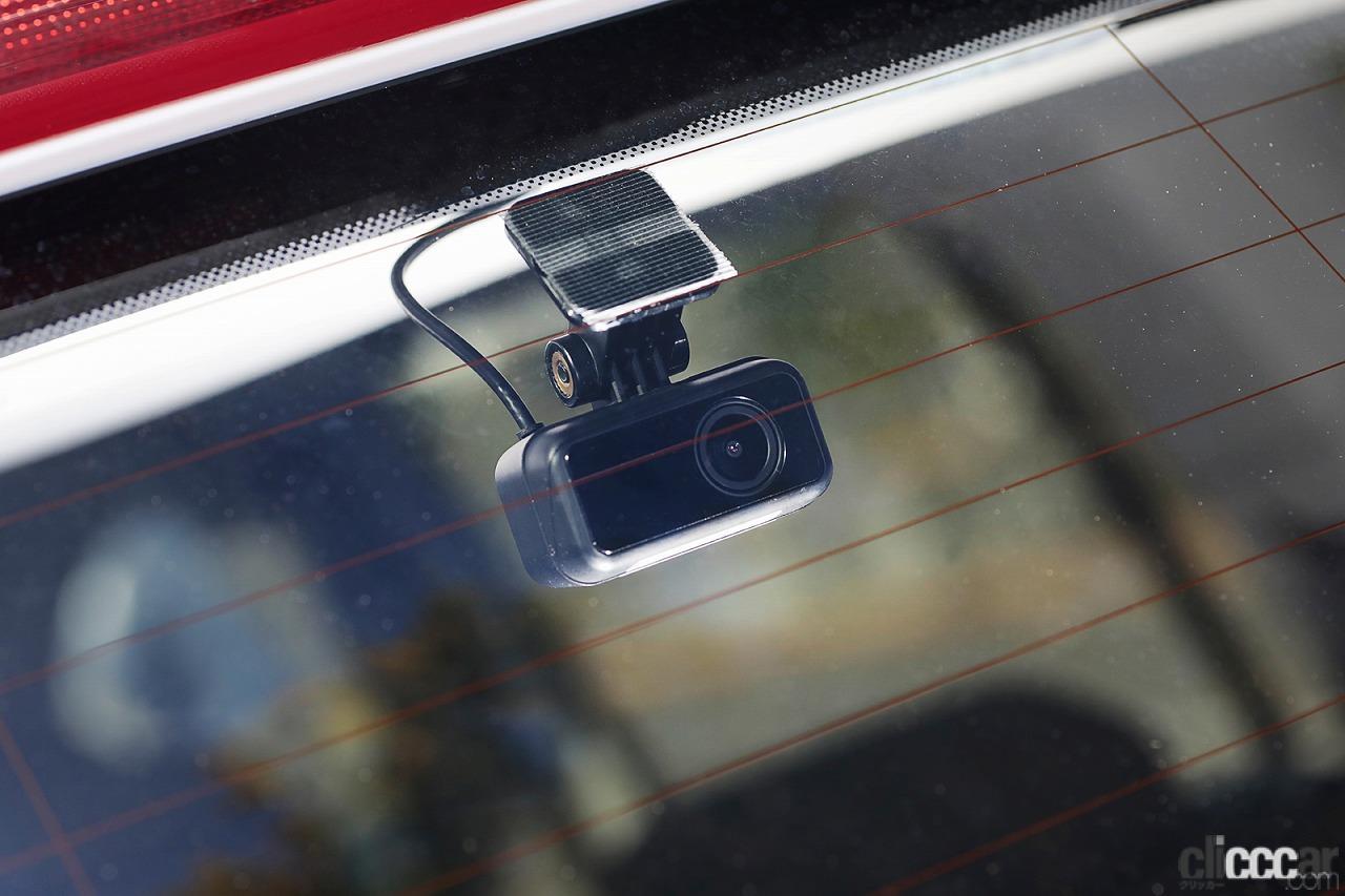「あおり運転対策・駐車監視にも!通信機能付きドライブレコーダー ドコモDDR01が「運転する人」と「待つ人」を安心で繋ぐ!!」の14枚目の画像
