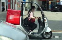 日本も電動キックボード解禁へ。ただ車道を走らせたらクルマに轢かれるリスクも - 30403