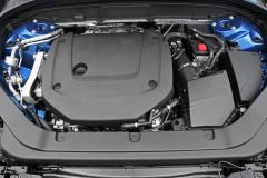 ボルボXC60-B6-Rデザインエンジンルーム