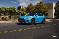 スバルがアメリカで計9つの2021年安全性評価「トップセイフティピックプラス」「トップセイフティピック」を獲得 - Crosstrek Hybrid _20210311