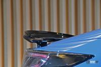S660モデューロXバージョンZ 専用アクティブスポイラー