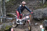 トライアルとは?岩や崖などの障害物をいかに上手く乗り越えられるかを競う【バイク用語辞典:バイクレース編】 - ホンダRTL300R