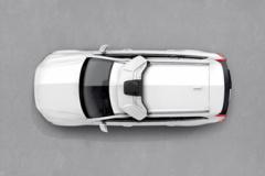 ウーバー自動運転車(2017年型ボルボXC90)