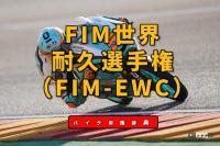 FIM世界耐久選手権とは?8時間または24時間の走行距離を競う耐久レースの頂点【バイク用語辞典:バイクレース編】 - 世界耐久EyeC