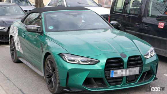 BMW M4コンバーチブル_002