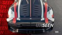 「最高出力は1200馬力!? F1エンジンを搭載するメルセデス初のハイパーカー「AMG ONE」が公式リーク」の6枚目の画像ギャラリーへのリンク