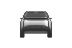トヨタ 新型EV クロスオーバーSUV 特許画像_004