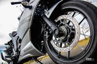 ジェントルなエンジンとブレーキ、しなやかなサス…誰もが扱える優しい一台【スズキ ジクサーSF250・走り編】 - zixxer250SF_22