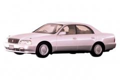 1991年発売の初代クラウンアジェスタ