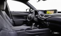 トヨタがEV展開に本腰! 年内に北米市場へ導入する2車種のEVを日本でも発売? - Lexus_UX300e