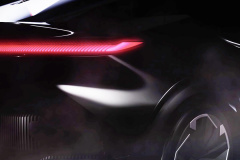 レクサス 新型SUV_007