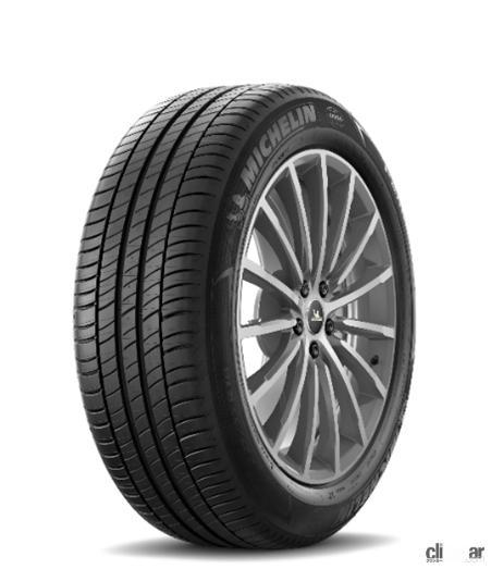 「人気が高まっている80〜90年代の「ヤングタイマー」向けタイヤ。ミシュランが新タイヤ2種を発売」の3枚目の画像