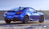 新型「ハチロク」が驚きの仕様で登場する!? トヨタ&スバルが新型車発表会を開催 - SUBARU_BRZ