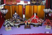 執念で再現した伝統の和柄。ひな人形とともに地元を盛り上げるキューブ&ドリフト侍のRX-7【東京オートサロン2021】 - kantokogyo_cube09